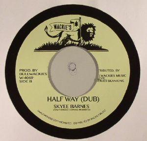 BARNES, Skyee - Half Way