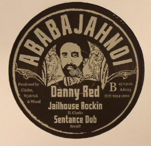 RED, Danny - Jahovah
