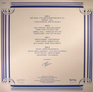 MAURICE, Charles/VARIOUS - AOR Global Sounds Vol 3: 1976-1985
