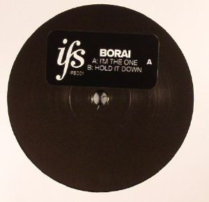 BORAI - I'm The One