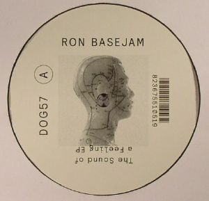 RON BASEJAM - The Sound Of A Feeling EP