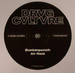 DRVG CVLTVRE - Bunkerpunch