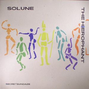 SOLUNE - The Hierophant