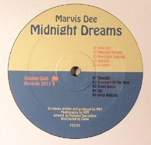DEE, Marvis - Midnight Dreams