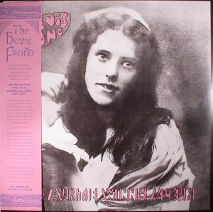 The Auntie Winnie Album (Record Store Day 2017)