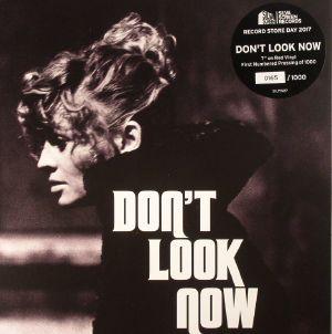 DONAGGIO, Pino - Don't Look Now (Soundtrack) (Record Store Day 2017)