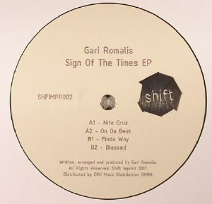 ROMALIS, Gari - Sign Of The Times Ep