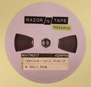 NEBRASKA - Drill Deep EP