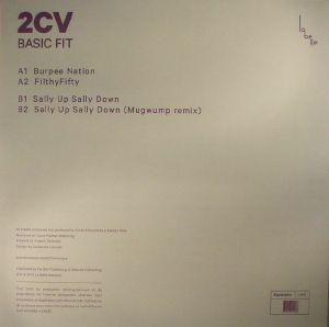 2CV - Basic Fit