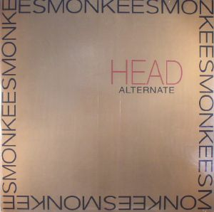 MONKEES, The - Head Alternate (reissue)