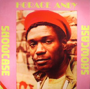 ANDY, Horace - Showcase (reissue)