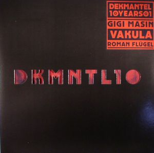 MASIN, Gigi/VAKULA/ROMAN FLUGEL - Dekmantel 10 Years 01