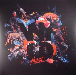 NUAGE - Wild
