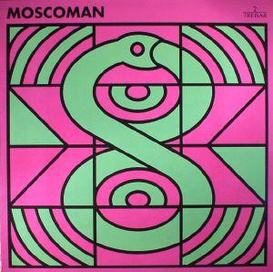 MOSCOMAN - Snake & Pygmy
