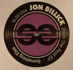 BILLICK, Jon - From The Root EP