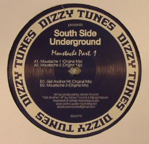 SOUTH SIDE UNDERGROUND - Moustache Part 1