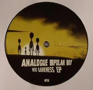 ANALOGUE BIPOLAR BOY - Into Darkness EP