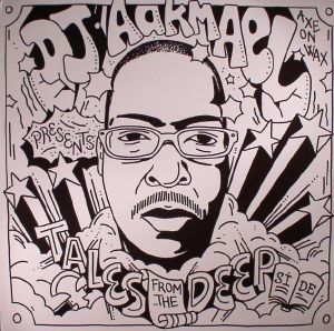 DJ AAKMAEL - Tales From The Deepside