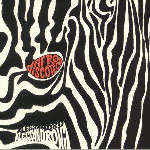 ALESSANDRONI, Alessandro - Afro Discoteca (Soundtrack)