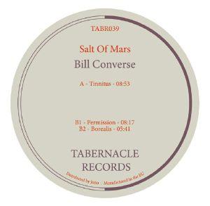 CONVERSE, Bill - Salt Of Mars