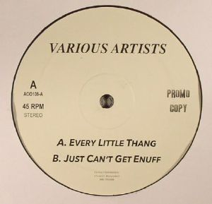 ONRA - Every Little Thang