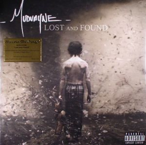 MUDVAYNE - Lost & Found (reissue)