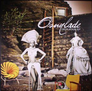 OSUNLADE - Dedication EP
