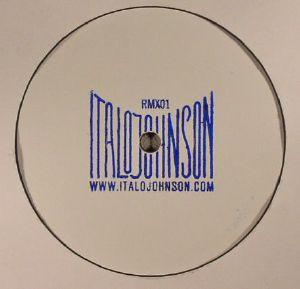ITALOJOHNSON - 07A1 (remixes)