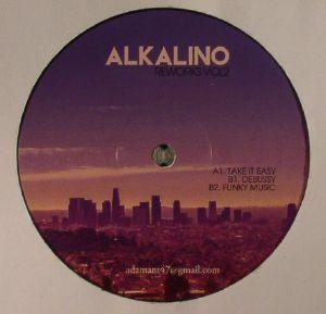 ALKALINO - Reworks Vol 2