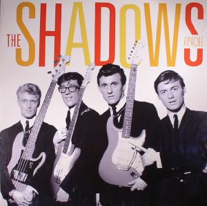 SHADOWS, The - Apache (remastered)
