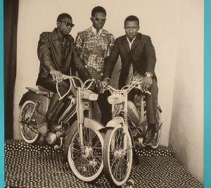VARIOUS - The Original Sound Of Mali