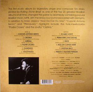 MAIA, Tim - 1970 (reissue)