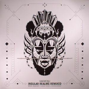 HAKIMONU - Insular Realms Remixed