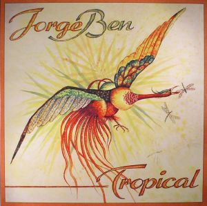 JORGE, Ben - Tropical (reissue)
