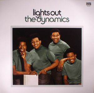 DYNAMICS, The - Lights Out