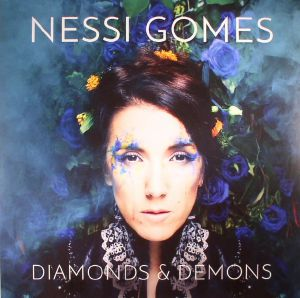 GOMES, Nessi - Diamonds & Demons