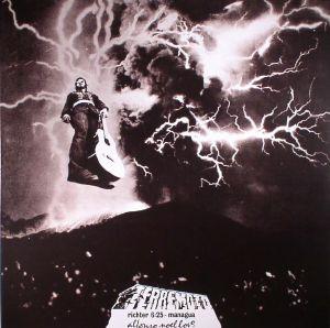 LOVO, Alfonso Noel - Terremoto Richter 6:25 Managua (reissue) (Record Store Day 2017)
