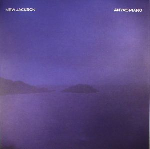 NEW JACKSON - Anya's Piano