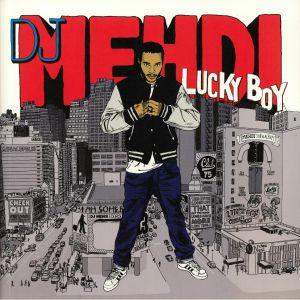 DJ MEHDI - Lucky Boy (2017 Edition)
