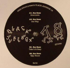 ROOS, Bas - Shir Khan Presents Black Jukebox 18