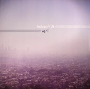 April (Record Store Day 2017)