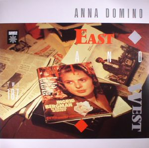 DOMINO, Anna - East & West (reissue)