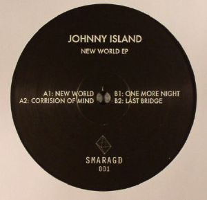 ISLAND, Johnny - New World EP