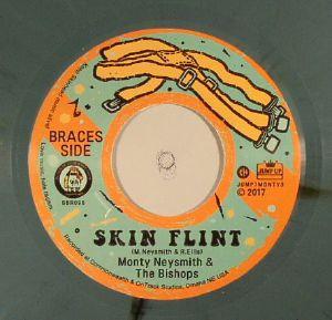 NEYSMITH, Monty/THE BISHOPPS - Skin Flint
