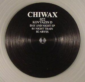KOVYAZIN D - Day & Night EP
