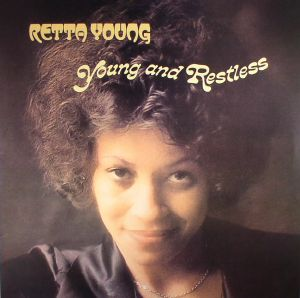 YOUNG, Retta - Young & Restless