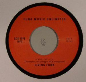LIVING FUNK - Fools Love