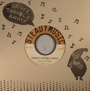 OSBOURNE, Johnny - Dance Trouble Away