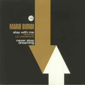 BIONDI, Mario - Stay With Me