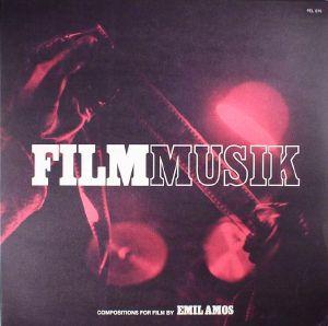 AMOS, Emil - Filmmusik